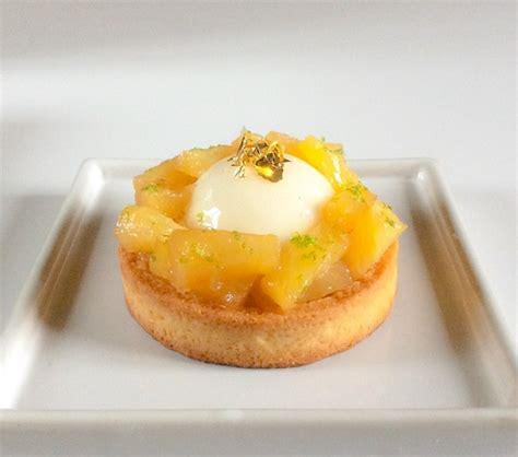 dessert avec du citron dessertma toque ma toque