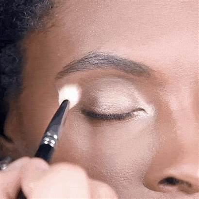 Eyeshadow Palette Naked Apply Neutral Actual Colours
