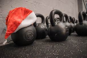 Light Workout by Free Photo Christmas Gym Crossfit Training Free