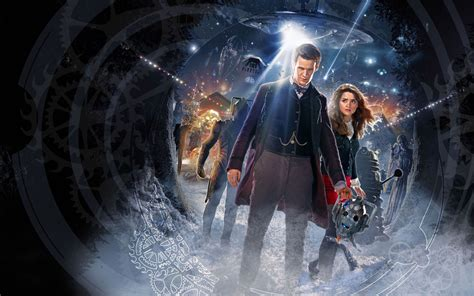 Doctor Who Time Of The Doctor Wallpapers