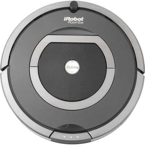aspirateur robot roomba robot aspirateur irobot roomba 780 robot advance