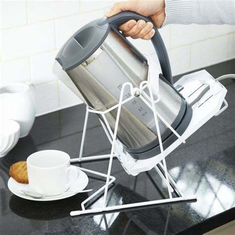 kettle jug tipper cordless mobility centre purchase