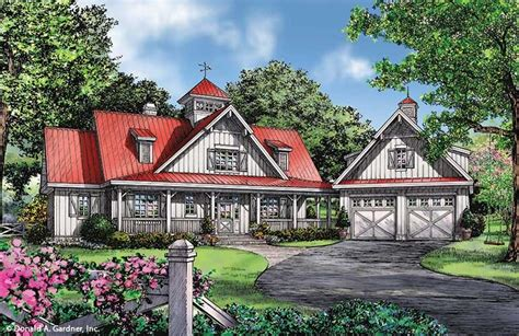 house plan  gloucester  donald  gardner architects