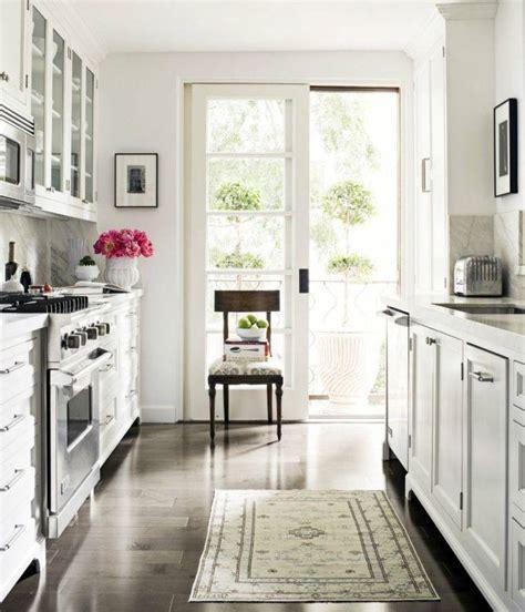 plan cuisine design 35 modèles de cuisine aménagée et idées de plan de cuisine