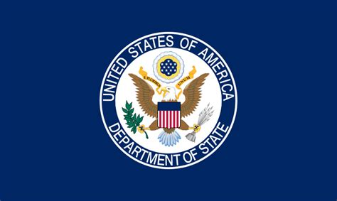 us department of state bureau of administration file flag of the united states department of state svg