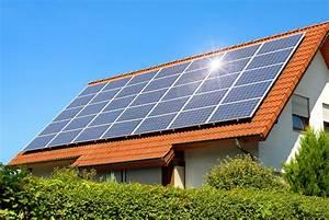 Rentabilite Autoconsommation Photovoltaique : les panneaux solaires ~ Premium-room.com Idées de Décoration
