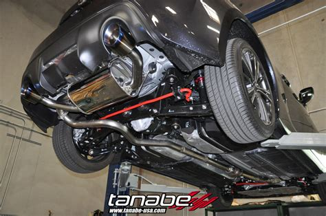 subaru brz exhaust tanabe usa r d blog medalion touring exhaust for subaru