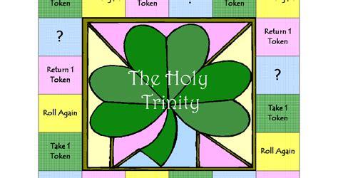 catholic toolbox holy trinity