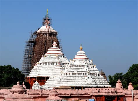 Information About Jagannath Temple Wallpaper Download Yousenseinfo