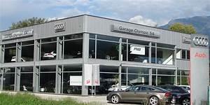 Garage Audi Paris : garage audi sion r paration voiture auto2day ~ Maxctalentgroup.com Avis de Voitures