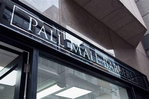 barbershop  trump tower  barbers   pall mall barbers