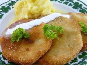 Sellerie Pflanzen Kaufen : sellerieschnitzel mit kartoffelp ree ein vegetarisches gericht ~ Michelbontemps.com Haus und Dekorationen
