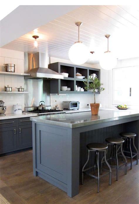 kitchen style 66 gray kitchen design ideas decoholic