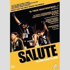 Salute Movie Review