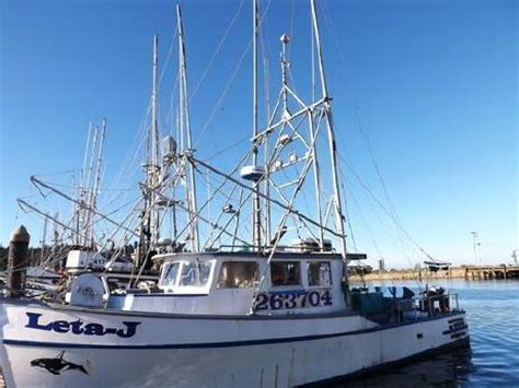 Commercial Fishing Boats For Sale In Oregon by Boats For Sale In Oregon