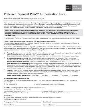printable payment agreement form  templates