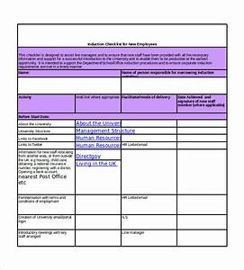 induction procedure template gallery template design ideas With induction procedure template