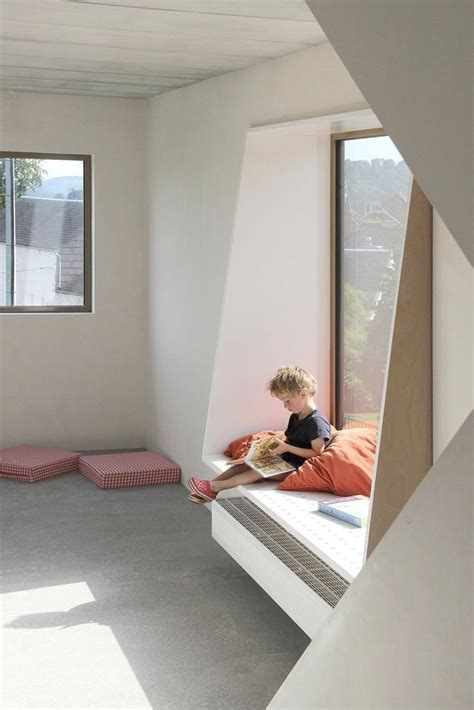 Thin Window Sill by Use Of Window Sill As Seating Note Shape Of Sides