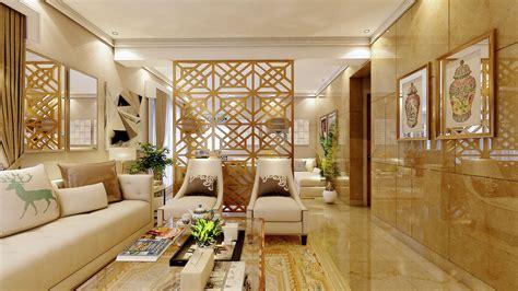 20 Interior Design Instagram Accounts To Follow For Home: Villa Interiors At Besant Nagar, Chennai