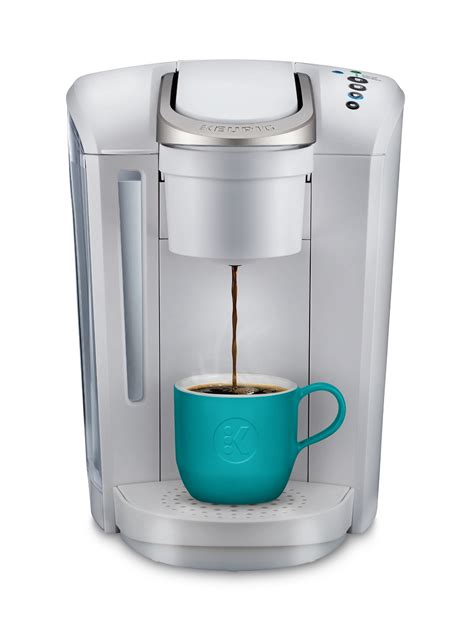 The best keurig coffee makers. Keurig K-Select Single Serve, K-Cup Pod Coffee Maker, Matte White - Walmart.com - Walmart.com