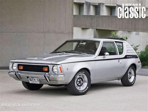 3DTuning of AMC Gremlin X 3 Door Hatchback 1970 3DTuning ...