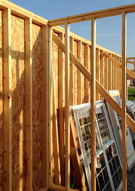 House Framing, Home Construction - BUILDING DREAMS