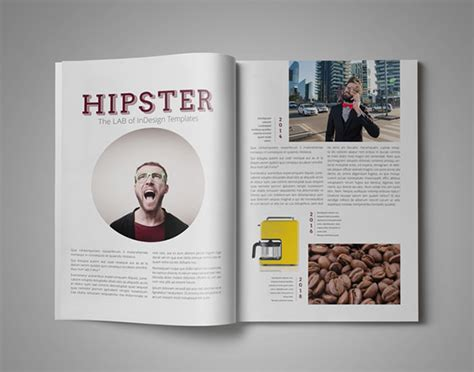 Best Templates For Magazine by 25 Best Magazine Design Templates In Pdf Freecreatives
