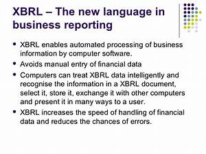 xbrl india1 With xbrl documents