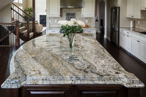 Granite Countertop Gallery in St. Louis MO: Arch City Granite