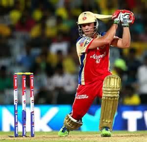 RCB IPL Team 2013