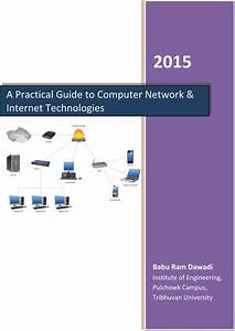 Pdf  A Practical Guide To Computer Network And Internet