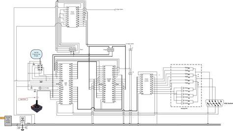 Hdmi To Vga Schematic by Hdmi To Vga Schematic Wiring Diagram Tutorial
