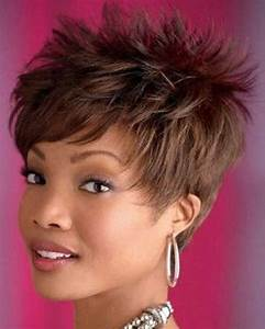 Short Spiky Haircuts Hairstyles For Women 2018 Page 6