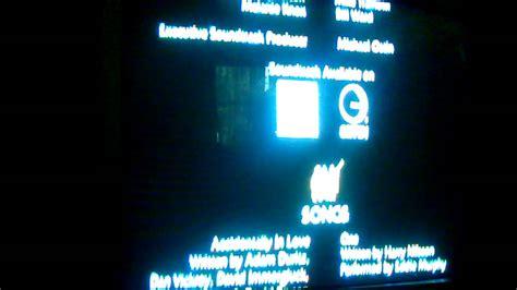 shrek 2 end credits dashboard confessional as go in shrek 2 end youtube