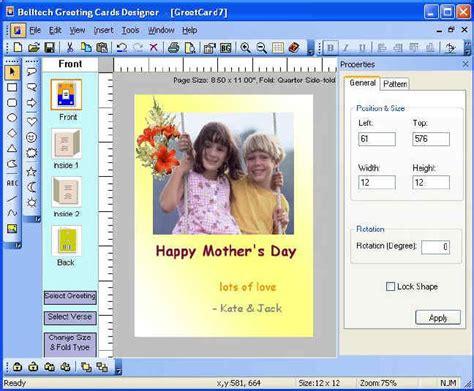 programa para hacer tarjetas de cumpleaños descargar gratis