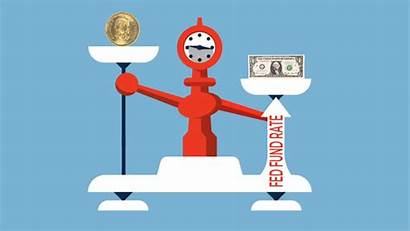 Rate Fed Interest Hike Rates Loonie Blogger