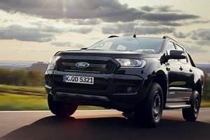 Ford Ranger Black Edition Kaufen : range rover sport svr 2018 alle details bilder kauf ~ Jslefanu.com Haus und Dekorationen