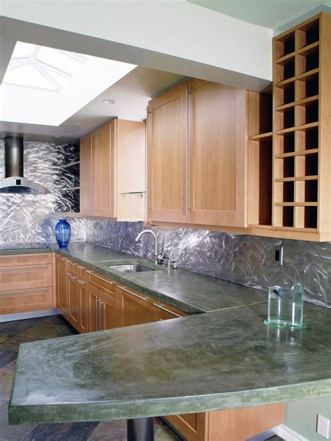 Types Of Countertop by A Guide To 7 Popular Countertop Materials Diy