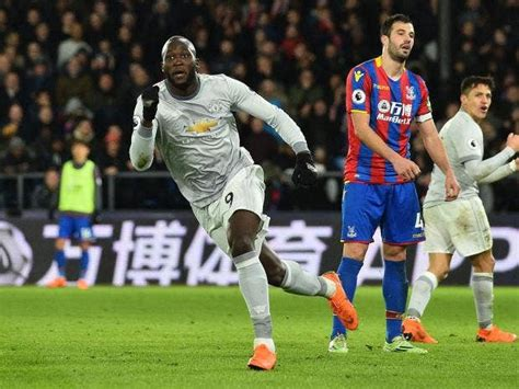 You are watching manchester united vs ac milan game in hd directly from the old trafford, manchester, england, streaming live for your computer, mobile and tablets. Crystal Palace vs Manchester United, Premier League - as ...