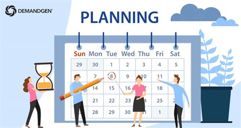 5 Steps to Successful Campaign Planning and Execution