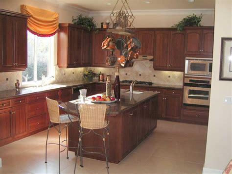Simple Kitchen Decor  Kitchen Decor Design Ideas