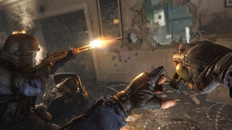 siege software rainbow six siege beta on custom pc review