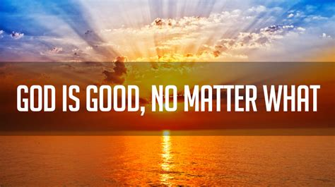 god  good  matter  journey church chattanooga