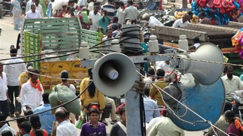 Agency to prosecute noise pollution violators — News — The ...