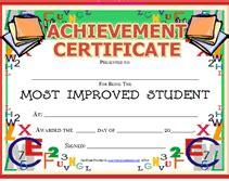 printable certificates blank awards certificate