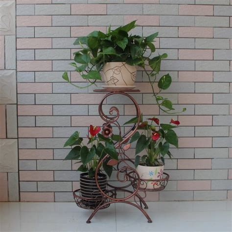 Patio Plant Stands Tiered by 12 Metal Stands For Garden That Will Make Your Day Top