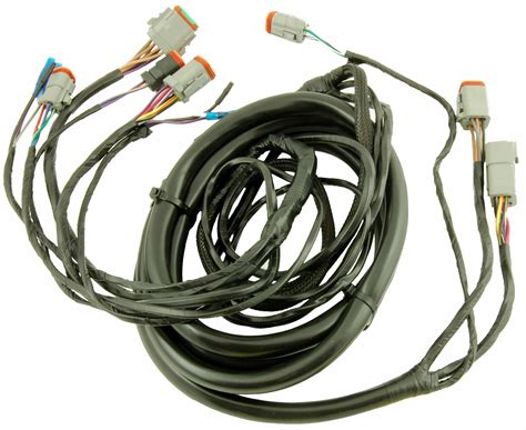 Marine Wiring Harnes by Evinrude Wiring Harness Mws 15 Harnesses