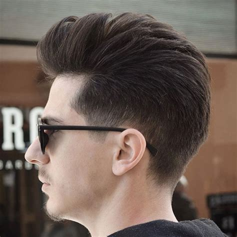 25 Classic Taper Haircuts   Men's Haircuts   Hairstyles 2018