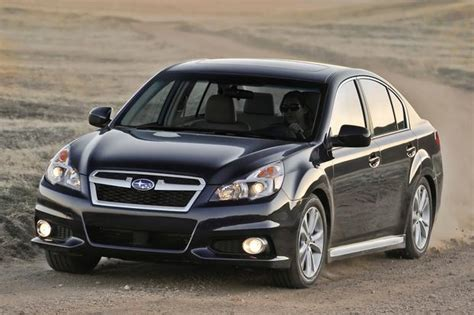Top 9 All-wheel-drive Sedans