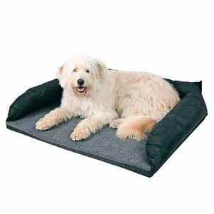 Voiture Pour Chien : lit pour coffre de voiture pour chien 2 en 1 accessoires et quipements pour auto sur ~ Medecine-chirurgie-esthetiques.com Avis de Voitures